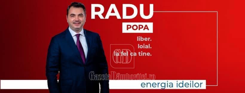 """Radu Popa, reacție după audierile miniștrilor propuși la Energie și Economie: """"Nepregătiți!"""""""