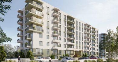 Class Park Residence, avantajele unui apartament nou în Târgoviște
