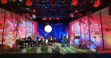 Târgoviștea, din nou în parfum de Crizanteme. Cine a urcat pe scenă în prima zi de festival