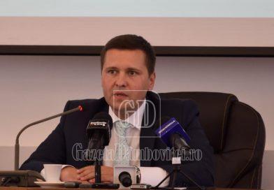 """Lista de drumuri pentru care CJD  solicită finanțare prin """"Anghel Saligny"""""""