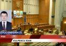 Vulpescu, intervenție în parlament, după respingerea în 2021 a declarării anului 2020 drept Anul Lecturii